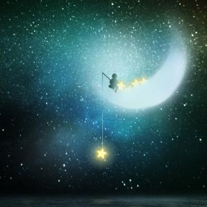 10:願い事が叶った新月の占い