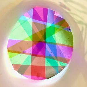 2色双眼鏡&光の覗き箱