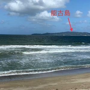 魚釣りが歴史の勉強に!博多湾は陽水の歌と元寇襲来😭