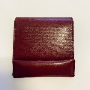 【持ち物】ミニマリストのお財布
