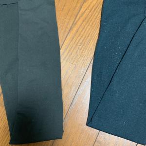 【服】ストップ毛玉!オススメのタイツ