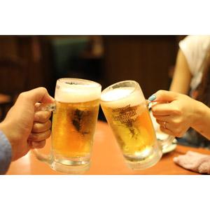 宅飲みでも外呑みでも酒の誘惑には無茶苦茶弱い吞み助達!