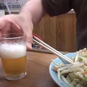 札幌ラーメンおすすめの道産子は酒呑みにも人気のお店だ。
