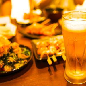 青空ビール旨い!たまには野外で皆で酒盛り!
