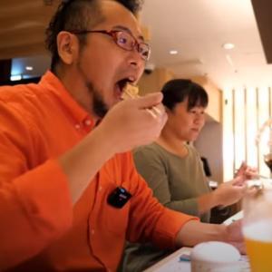 飲み師ケニチ本日すしざんまい北新地にて酒と寿司に溺れる⁉