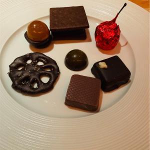 花見小路の美味しいチョコレートのお店【ぎをんさかい】