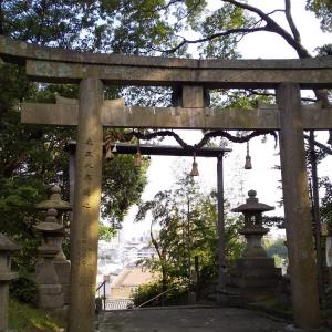 八坂神社(川西市)