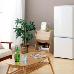 アイリスオーヤマの冷蔵庫 156L AF156-WEの口コミや評判は?
