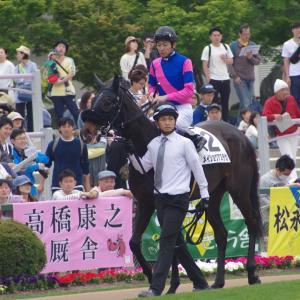 <皐月賞 傾向>共同通信杯で上り最速だった馬に注目!