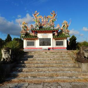 Goto石垣島1-2唐人墓・観音崎灯台