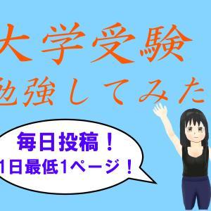 大学受験勉強してみた。43日目 数学B ベクトル方程式