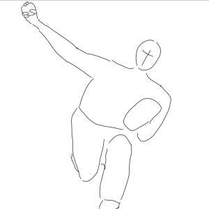 【野球部必見】球速を上げる腕の振り方と手首の使い方を解説