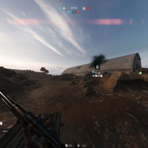 battlefieldv bf5タイド・オブ・ウォー第6週 攻防戦パート2(2019年12月5日~12月12日)EA origin pc版 DICE EA