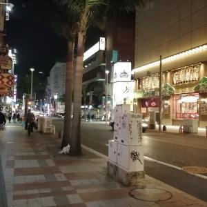 [日本一周]262日目 沖縄 那覇~⑰
