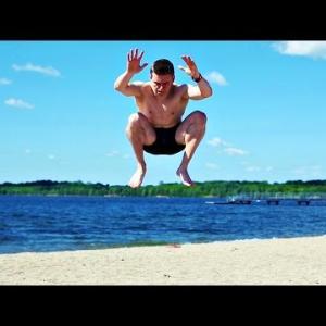 海外の選手はやっているアジリティ、身体能力を圧倒的に上げる股関節の鍛え方 ニーリングスクワット