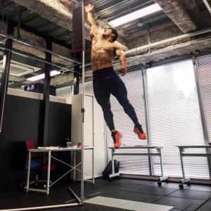 瞬発力、運動能力向上するおすすめのクイックリフトとは 初心者編