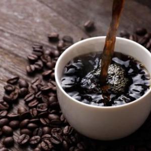 コーヒーには効果的なメリットが沢山ある
