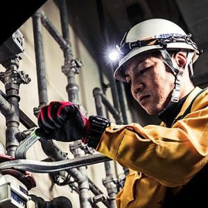 水道、ガスの配管工の年収や給与(給料)はいくらくらいなの?