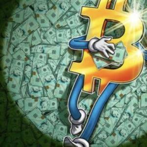 仮想通貨の位置づけとビットコインの半減期