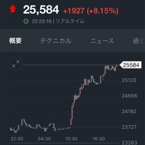 イーサリアム Bitcoinの半減期を受けて