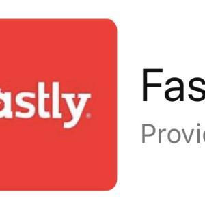 米国株 ファストリー[FSLY]決算発表