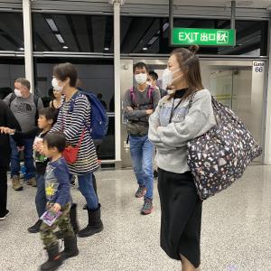 【新型コロナウィルス】で混乱している香港に帰国だ!大陸の中国人に要注意~