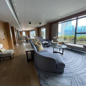香港 ケリーホテル(香港嘉里大酒店) PRESIDENTIAL SUITEがすごすぎる!