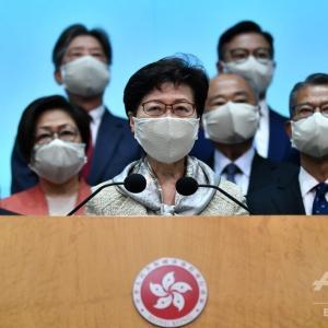 香港はなぜか突然コロナ対策強化に乗り出した!!!!