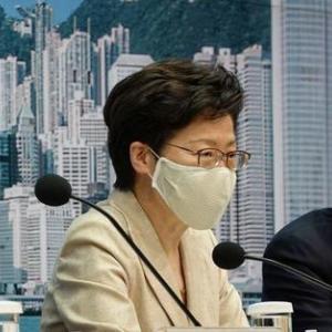 香港コロナ第4波襲来で規制強化!!ホストクラブのクソババアに喝だ~~