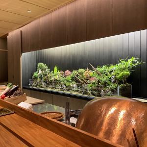 香港 天ぷら 広尾 うち津 フォーシーズンホテルに天ぷらの名店がオープン!