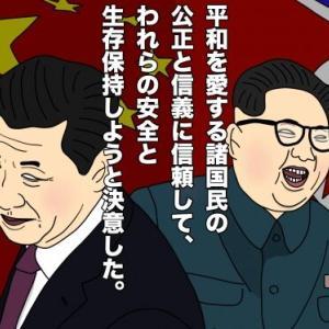 コロナなどの有事に全く役に立たない日本国憲法!!!