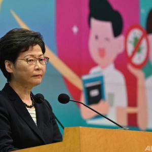 香港 中国大陸&マカオから隔離なしで入国開始!こりゃコロナ感染者が増えそうだ