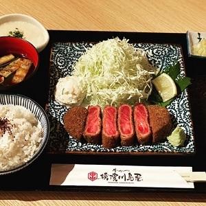 【嵐にしやがれ】ゆずの横浜グルメ・焼きそば・牛カツ・ちまき