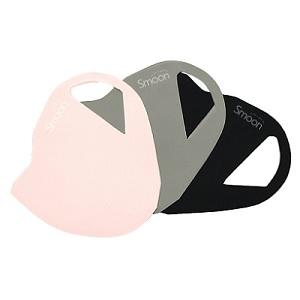 下着メーカーユタックスSmoon(スムーン)「究極の無縫製マスク」