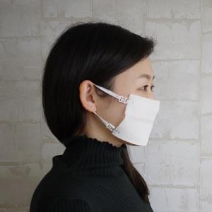 ガーゼや布はさむだけ「なんでもマスク」の通販情報