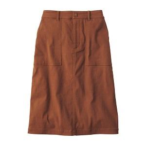 バゲット|ワークマン女子2020秋色スカート