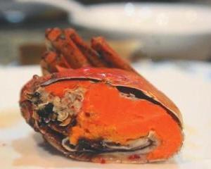 食憲鴻秘、カニの調理法