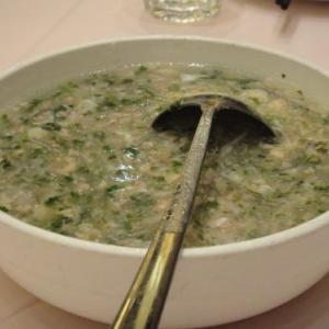 食憲鴻秘、アヒルとガチョウの料理