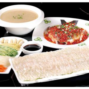 黄河コイの「三喫」、唐魯孫