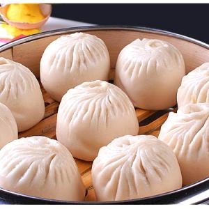 蟹粉湯包、唐魯孫