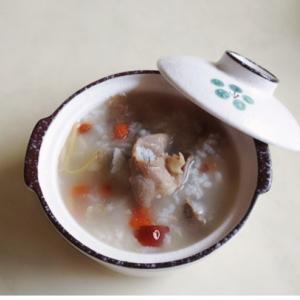 冬に食べるといい粥(健康飲食ネット)