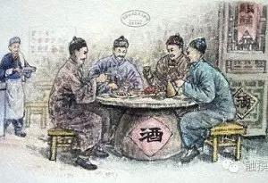 古き良き北京の「大酒甕」、金受申