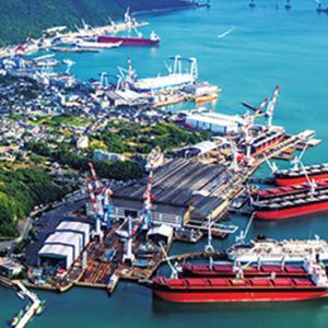 日本の造船企業を知ろう!