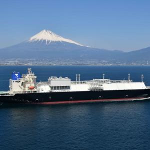 カタール国営LNG船大量発注、日本は逃す