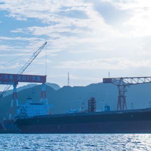 生産性の権化:大島造船所