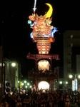 東北の夏祭り(故郷と祭り)