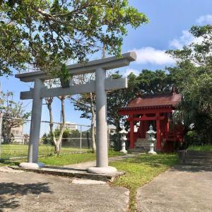 伝統の獅子加奈志で結束した繋がり@沖縄市「胡屋/仲宗根集落」