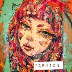 ファッション展