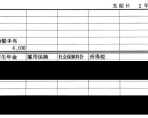 フリーランス初心者の今月(3月分)の収入公開。