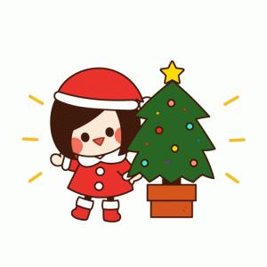 お題 クリスマス